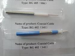RG Coaxial Cable 402