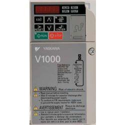 Compact Vector Control Drive V1000