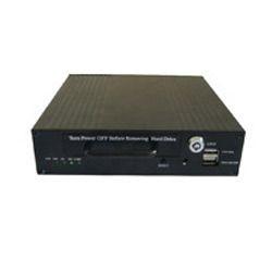 Mobile DVR System