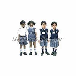 School Uniform Clothes U-10