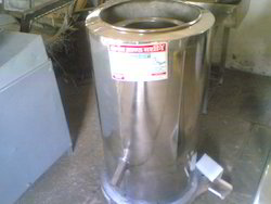 Oil Extractor/Hydro Dryer (High Speed Model)