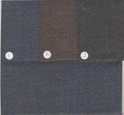 Synthetic Suiting Fabric