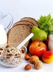 Diet Plan Service