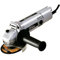 Planet Power 900 W Electric Hand Grinder