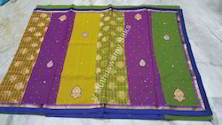 Simple Fancy Sarees