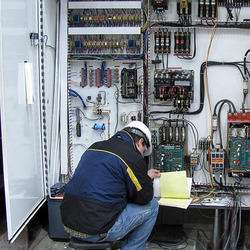 Industrial Wiring Services