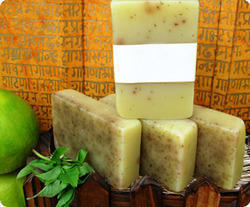 Ayurvedic Soap Testing Services