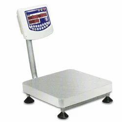 Automatic Platform Scales