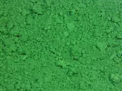 Phthalocyanine Pigment Green
