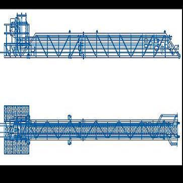Well Test Equipment Burner Manufacturer From Kundli
