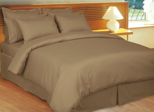 fitted sheet pima cotton stripe - Pima Cotton Sheets