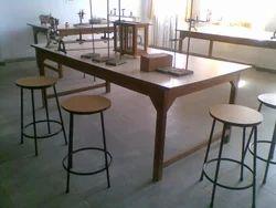 Physics Lab Funitures