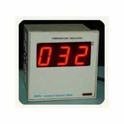 Temperature Indicator Calibration Services