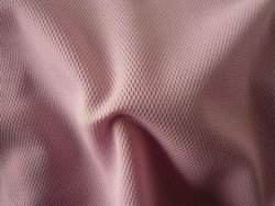 Polyester Nirmal Knit Fabric