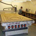 CNC MDF Cutting Service