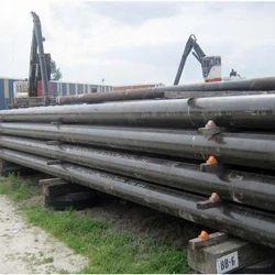 ASTM A672 Gr B65 EFW Pipe