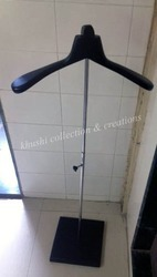 Coat Suit Stand With Square Bottom