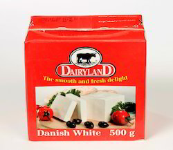 DAIRYLAND White Cheese