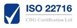 ISO 22716:2007 Certification (GMP For Cosmetics)
