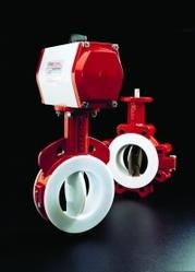 Bray Resilient Seated - Series 22/23 Butterfly Valves