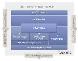 SAP Banking Solution Service