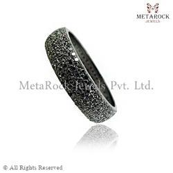Diamond Wedding Eternity Band Ring