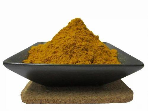 Herbs & Crops Wild Turmeric Powder - Curcuma Aromatica
