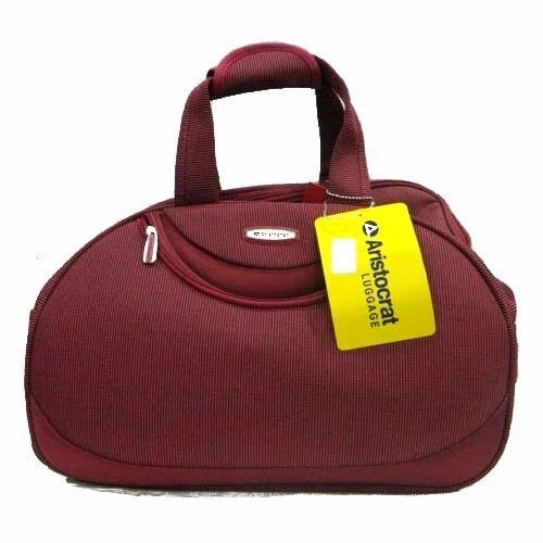 Aristocrat Aviator Air Travel Bag - Chanakya The Best Studio ... f361453198727