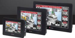 UniStream PLC HMI Overview