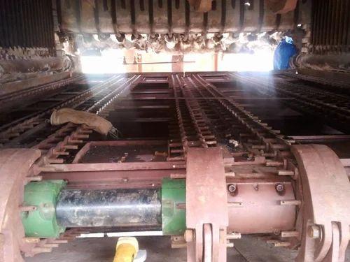 Boiler Furnace Grate Traveling Grate Boiler Manufacturer