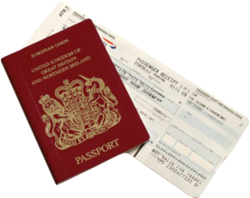 Passport And Visa Services For All Countries