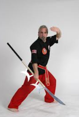 Weapons Self Defense Martial Art Training & Self-Defense