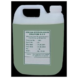 Strong Sodium Hypochlorite Solution B.P