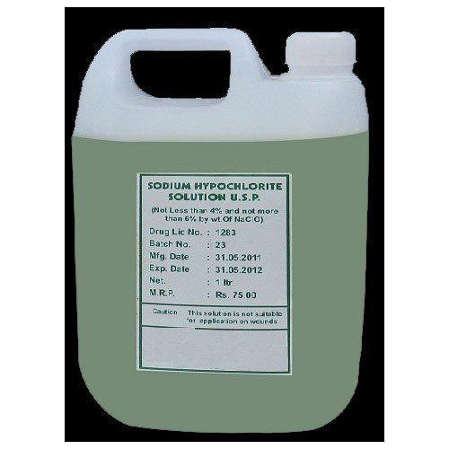 Strong Sodium Hypochlorite Solution B.P