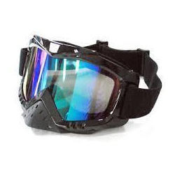 Road Safety Goggles