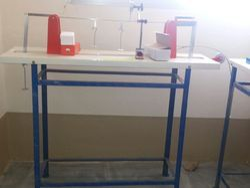 Industrial Mild Steel Elastic Properties of Deflection Beam Apparatus, Pan India