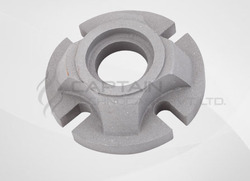 Industrial Process Pumps Casting