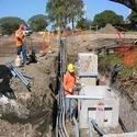 HT Cable Laying Services
