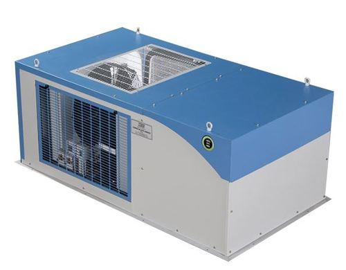 High Ambient Air Conditioners High Ambient Air