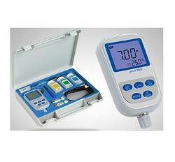 Professional pH MV Meter