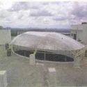 IR Block Multiwall Roofing Sheet