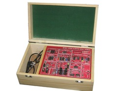 QAM DQAM Modulation Demodulation Kit