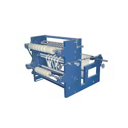 Roll To Roll Duplex Slitter Machine