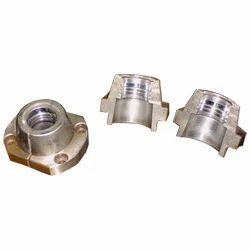 Die Steel Preform Mold Neck Insert Lip Cavity