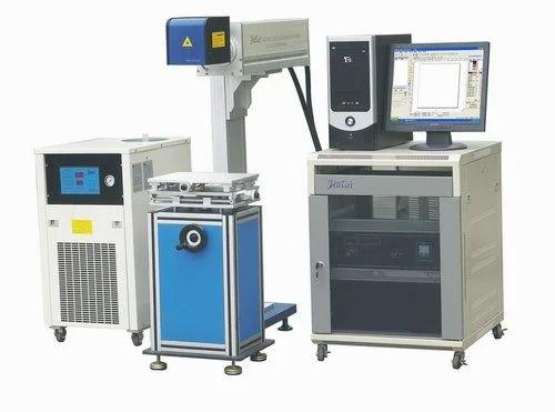 55 Watts Co2 Laser Marking Machine Jiatai International Company