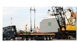 Loading, Unloading and Transportation
