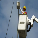 Street Light Installation Services