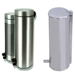 Stainless Steel Hospital Dustbin