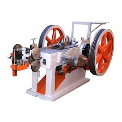 Wood Screw Making Machines