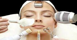 Dry Skin Spa Service